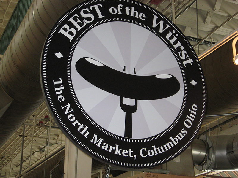 Best of the Wurst