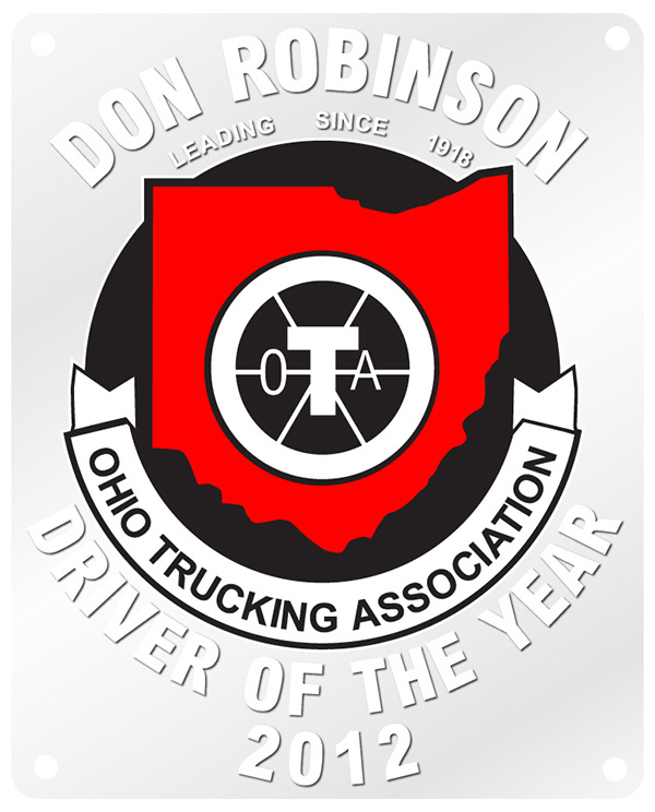 Ohio Trucking Assoc. DOY